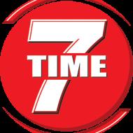 رنگ مو سون تایم – 7Time